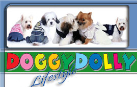 DoggyDolly Onlineshop